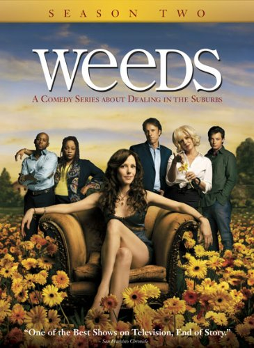 Weeds: Season 2 - Valley Central Outlets Premium
