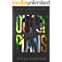 Out of Plans (The Mercenaries Book 2)