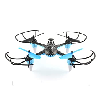 XIAOLONGY Dron Aéreo De Juguete, Avión De Cuatro Ejes, Helicóptero ...