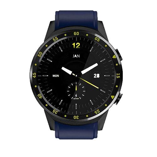 Reloj Inteligente, Reloj Inteligente para iOS Android, Deportes, Actividad, Monitor de Ritmo