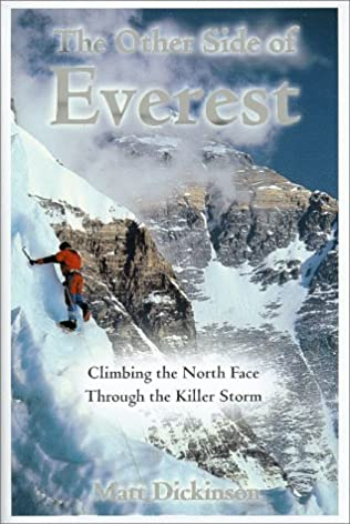 book cover of The Other Side of Everest
