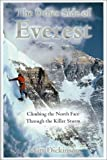 Front cover for the book The Other Side of Everest: Climbing the North Face Through the Killer Storm by Matt Dickinson
