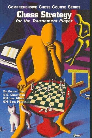 Estrategia de ajedrez para el jugador de torneo, vol. 5 Lev Alburt