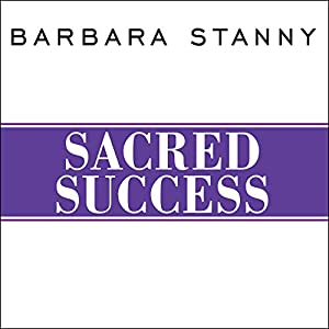 Sacred Success Audiobook