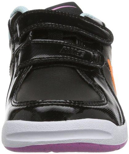 the latest ae7a4 c48ba Nike Pico 4 Psv 454477 Mädchen Tennisschuhe Schwarz Black 004 - hm ...