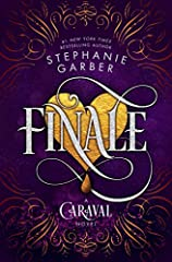 Welcome, welcome to Finale, the third and final book in Stephanie Garber's #1 New York Times bestselling Caraval series! A love worth fighting for. A dream worth dying for. An ending worth waiting for.       It's been two months since ...