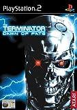 Terminator: Dawn Of Fate (PS2)