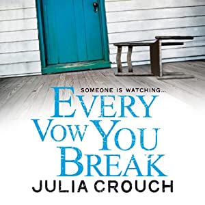 Every Vow You Break Audiobook