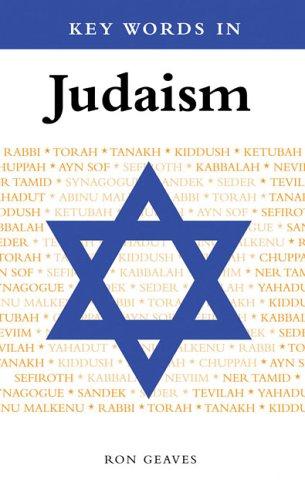 Key Words in Judaism (Key Words Guides) ebook