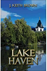 Lake Haven Paperback