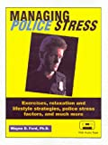 img - for Managing Police Stress book / textbook / text book