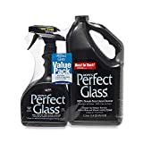 Best Glass Cleaners - Hope's Glass Cleaners Perfect Cleaner, 2 Piece, 32 Review