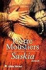 Saskia par Moustiers