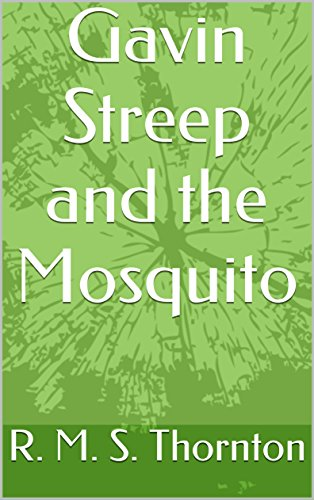 gavin-streep-and-the-mosquito