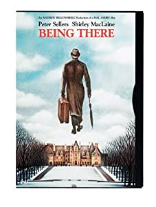 Being There by Warner Home Video