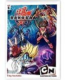 Cartoon Network: Bakugan Volume 6: Time for Battle