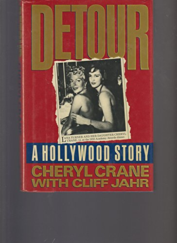 Detour by Cheryl Crane with Cliff Jahr