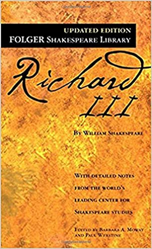 richard iii shakespeare quotes