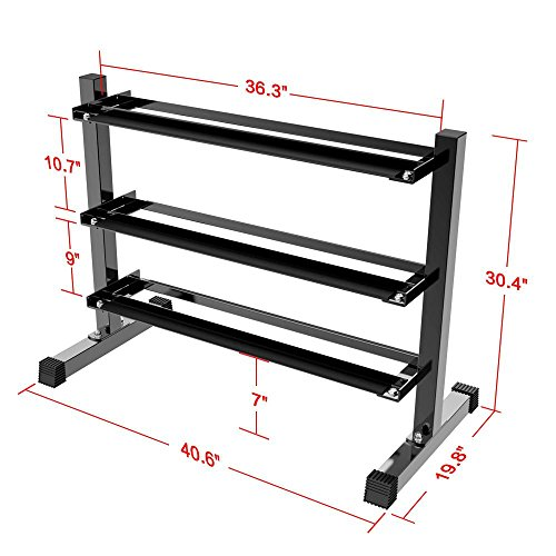 Buy dumbell rack stand only
