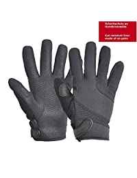 Hatch Street Guard Glove With Kevlar