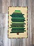 Christmas Tree Handmade Classic Tapestry