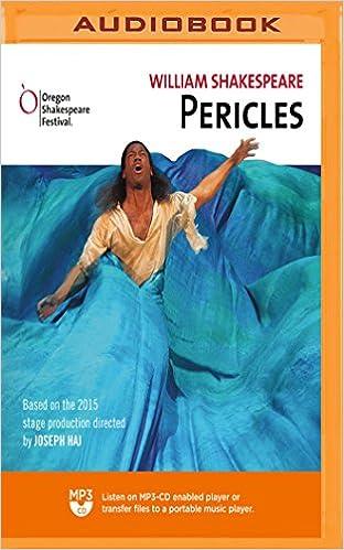 pericles oregon shakespeare festivals 2015 full cast production