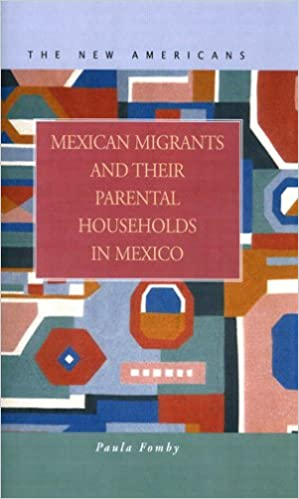 Mexican Migrants And Their Parental Households In Mexico (The New Americans)