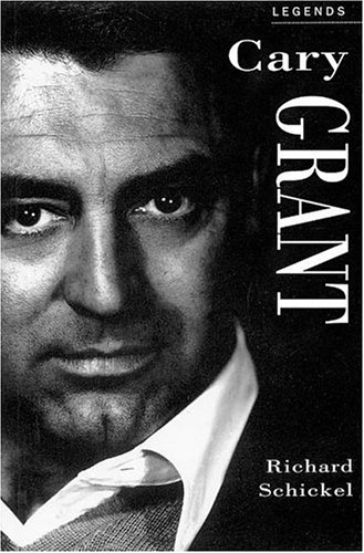 Cary Grant: A Celebration: Paperback Book (Applause Legends Series) ebook