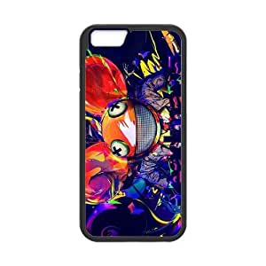 Deadmau5 Painting Case for iPhone 6