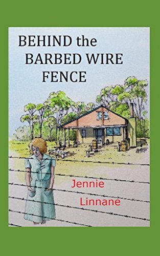 BEHIND the BARBED WIRE FENCE PDF