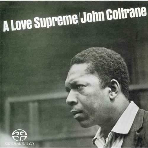Love Supreme by John Coltrane (2002-05-03) B01G46ZT5Y