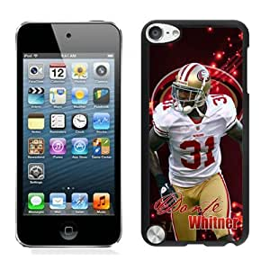 NFL San Francisco 49ers iPod Touch 5 Case 055 Ipod Cases NFLiPoDCases89