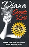 img - for Diana: Secrets & Lies book / textbook / text book