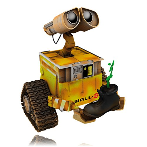 Keepsake Ornament Wall-E