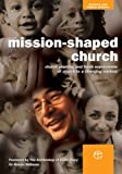 Mission-Shaped Church, Margaret Withers, 0715140132