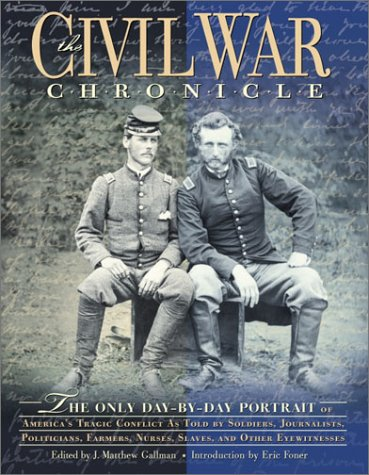 The Civil War Chronicle