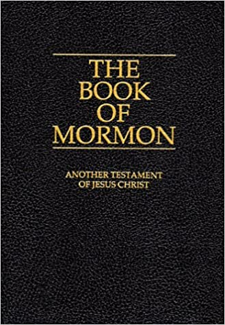 Image result for book-of-mormon