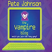 The Vampire Blog | Pete Johnson