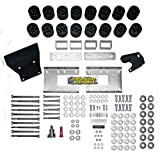 Performance Accessories (60203) 3'' Body Lift Kit for Dodge Ram 1500