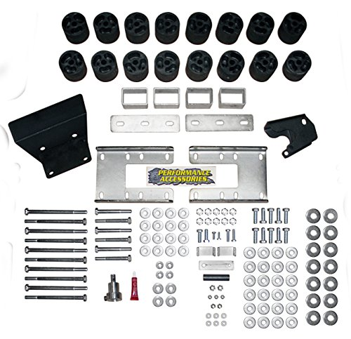 Performance Accessories (60203) 3
