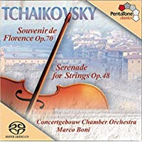 Tchaikovsky - Orchestral Works.