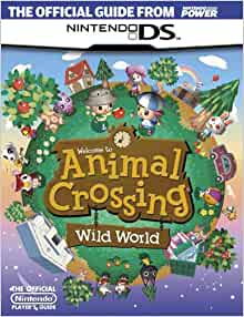 Official Nintendo Animal Crossing: Wild World Player's ...