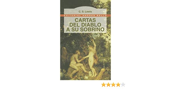 Cartas del Diablo A su Sobrino / The Screwtape Letters ...