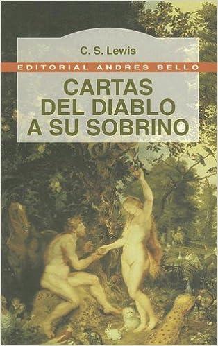 Cartas del Diablo A su Sobrino / The Screwtape Letters ...