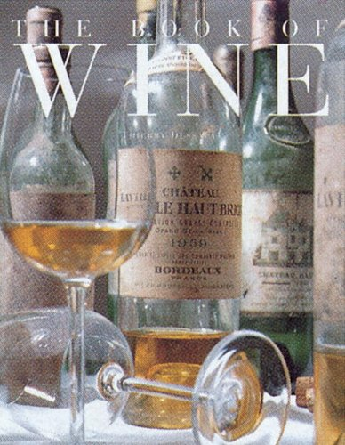 The Book of Wine by Thierry Desseauve