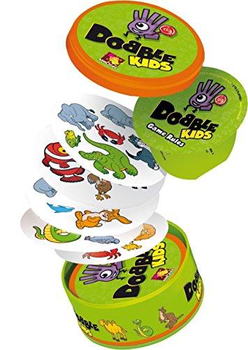 Asmodee - Dobble Kids Game