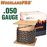 WoodlandPRO 50' Chainsaw Chain Reel (20RC-50R) 920 Drive Links