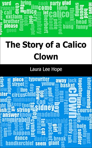 The Story of a Calico Clown (Street Chaps Mens)
