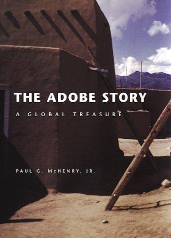 The Adobe Story