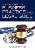 img - for Nurse Practitioner's Business Practice and Legal Guide book / textbook / text book
